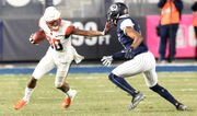 ACC Football Power Rankings: What happens to Syracuse after blowout loss?