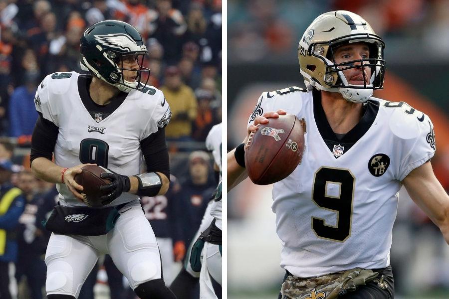 NFL playoffs 2019 picks and predictions: Philadelphia Eagles