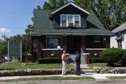 Detroit's historic Ossian Sweet home gets $500K grant for restoration