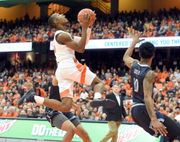 ACC Power Rankings: Syracuse basketball drops after loss to Old Dominion