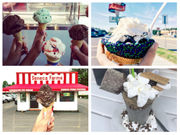 These are the 35 best ice cream stands in Upstate NY, ranked