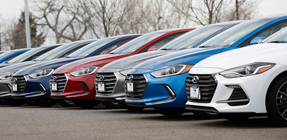 Lower Credit Scores Can Cost You Thousands More For Car Loan - Audi car loan interest rate