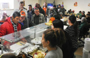 8 Lehigh Valley events where those in need can get holiday meals (and how to help)