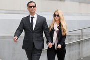 'Jersey Shore' star Mike 'The Situation' Sorrentino to start prison bid in January