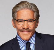Geraldo Rivera makes his way along Erie Canal in Upstate NY