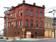 Historic Syracuse building to be turned into apartments, commercial space