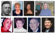 Obituaries from The Republican, Oct. 29, 2018