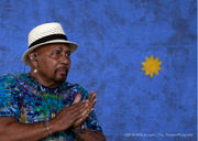 Jazz Fest 2018: Thinking of Charles Neville