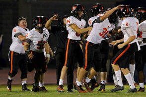 Hoover's Will Reichard has committed to Alabama