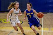 Saginaw Girls Basketball Roundup: Birch Run's Sarah Miller scores 1,000th point