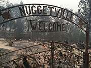 California wildfires: Death toll hits 63; sheriff says 631 still missing