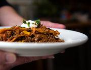 Mayor-elect LaToya Cantrell shares a family recipe for taco pie