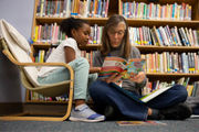 SMART turns kids into readers through one-on-one relationships: Season of Sharing 2018
