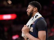Boston Celtics fall to New Orleans Pelicans: Anthony Davis, Jayson Tatum & 10 things we learned
