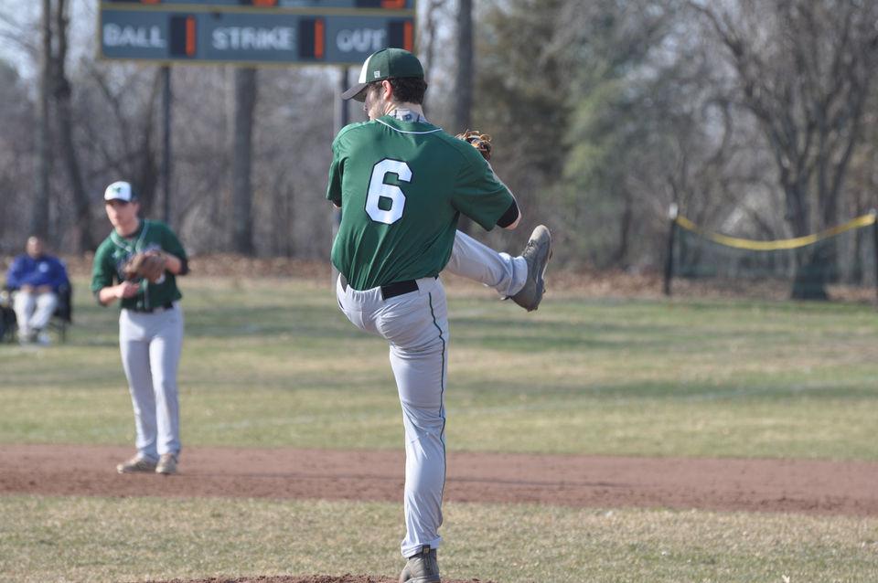 Massachusetts high school baseball masslive 2 minnechaug baseball to 12 10 victory over fandeluxe Image collections