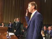 U.S. Senate considers controversial Ohio nominees for federal judgeships