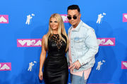Mike 'The Situation' Sorrentino gets married in N.J. before starting prison sentence. Just call it a 'Hitchuation'