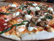 Why Harmony Hall is finally adding Michigan's Best pizza to its menu