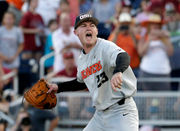 Oregon State baseball overcame staggering number of obstacles to win 2018 College World Series