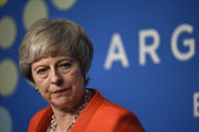 Theresa May faces no-confidence vote in Great Britain: A.M. News Links