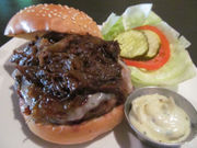 Time running out to nominate your choice for Cleveland's Best Burger