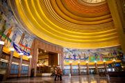 Cincinnati's historic Union Terminal, home to the Cincinnati Museum Center, shines after $228-million restoration