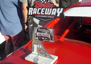 First-time winners rule the night Saturday at Berlin Raceway