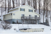House of the Week: For outdoor enthusiasts, Otisco home is 'piece of heaven'