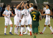 Soccer Made in Portland podcast: The Timbers' four-game losing streak
