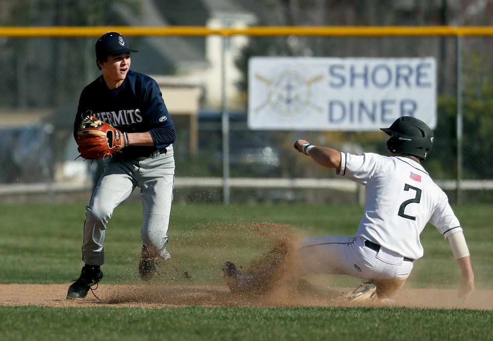 New jersey high school baseball nj baseball thrilling week on the diamond leads to new no 1 in the sj ccuart Images