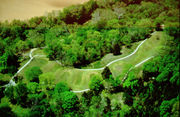 Ohio's Serpent Mound, an archaeological mystery, still the focus of scientific debate