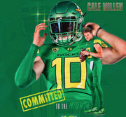 How Oregon Ducks football commits fared for the weekend of Oct. 18-20