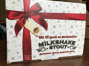 Rochester Mills Milkshake Stouts are back, let them know your favorite