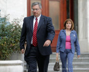 Former prosecutor Sal Perricone suffers from 'complex PTSD,' shouldn't be disbarred: lawyer