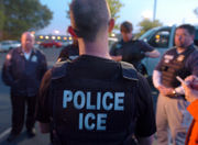 ICE arrests 105 people in massive N.J. sweep, including some wanted by Interpol