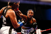 Flint's Claressa Shields takes swing at acting in Walmart ad