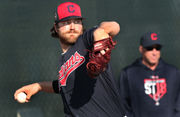 On Cody Anderson and 4 other things we learned about the Cleveland Indians