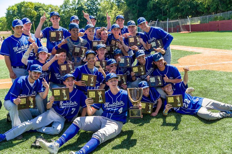 Seton Hall Prep Baseball Team - NJ com