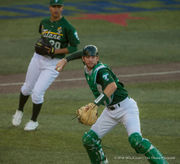 Tulane has chances but falls, 5-2, to Louisiana-Lafayette in extra innings