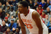 David McCormack, Kansas commit, puts up double-double at Hoophall Classic (photos)