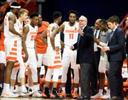 Syracuse basketball vs. Boston College: 10 things to watch for