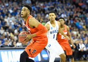 Who is Syracuse basketball's most improved player? (Mike's Mailbox)