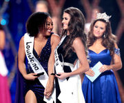Miss America 2019: Virginia scores with NFL national anthem question as pageant faces lawsuit