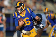 NFL Week 11 predictions, schedule, point spreads: Is Kansas City vs. Los Angeles Rams a Super Bowl preview?