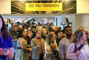 Cleveland International Film Festival 2019: Movie marathon lands new role in streaming era