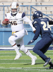 Akron wins, 24-23 in overtime, as Kent State can't convert extra point