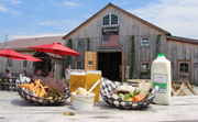 Beer, ice cream, BBQ all at a barn: Stone Cow Brewery in Barre is the perfect Massachusetts day trip