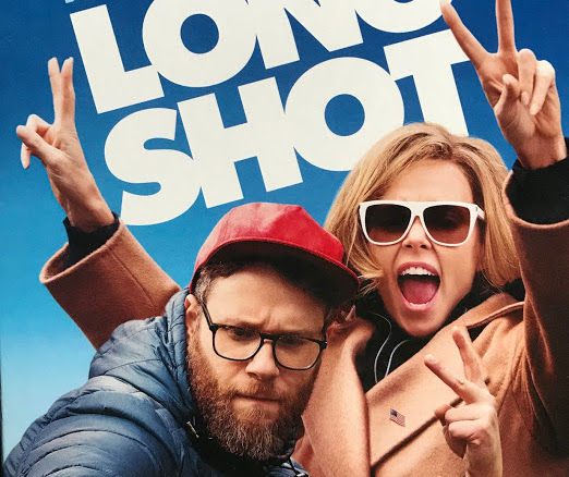 Charlize Theron in 'Long Shot' leads DVD and Blu-ray releases for the week of July 30, 2019