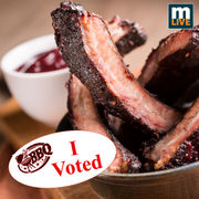 See the poll winners for Michigan's Best BBQ