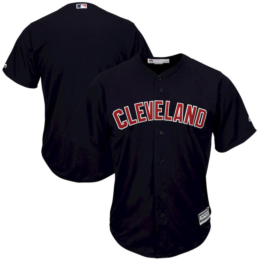 quality design f07fd 6af41 2 new Cleveland Indians jerseys and 10 cool baseball caps to ...